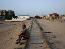 tunez - parado